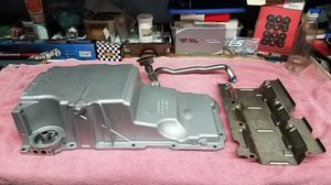 LS1 LS6 LS2 Low Profile F Body oil pan Camaro Trans Am WS6 for Sale in Zephyrhills, FL