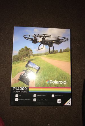 Polaroid Camera Drone for Sale in Washington, DC