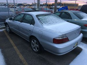 2003 Acura TL Parts Car no title for Sale in Middleburg Heights, OH