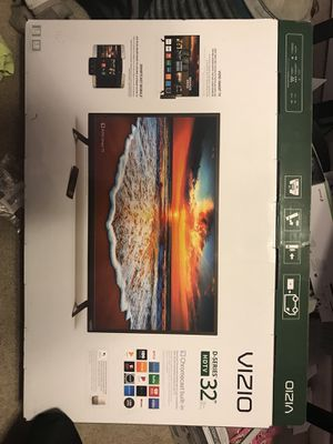32 inch vizio tv for Sale in Harwood, MD