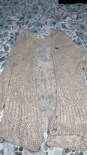 Hollister Cardigan for Sale in Tacoma, WA