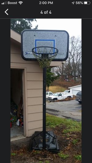 Basketball Hoop for Sale in Jefferson City, MO