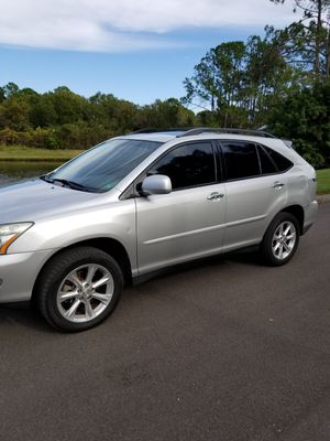 2009 lexus rx350 low miles for Sale in TWN N CNTRY, FL