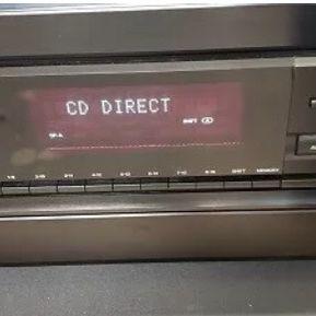 Denon 5.1 AV Surround 500 Watt Receiver/Amplifier for Sale in Miami, FL