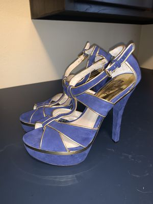 Michael Kors heels size 8.5 for Sale in Tampa, FL