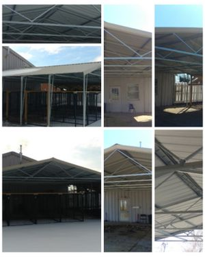 30 ft by 30ft by 9ft Commercial structure for Sale in Frankfort, KY