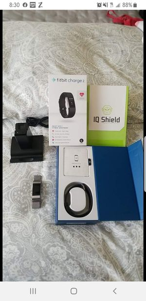 Fitbit Charge 2 for Sale in La Quinta, CA