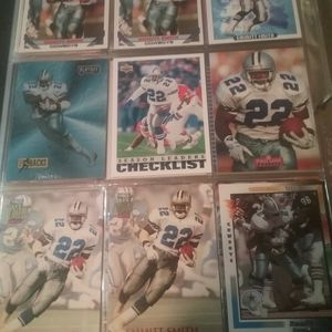 Binder Full Of Football Cards For sale for Sale in Downey, CA