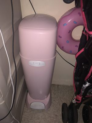 Diaper genie for Sale in The Bronx, NY