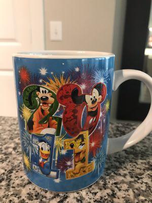 Disney coffee Mug for Sale in Katy, TX