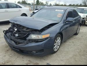 Parts for 05-08 Acura TSX for Sale in Largo, FL