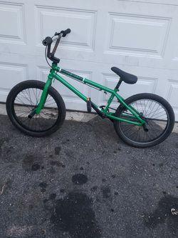 SE Heavy Hitter BMX Bike for Sale in Silver Spring,  MD