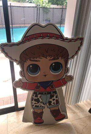 Lol doll for Sale in Miami, FL