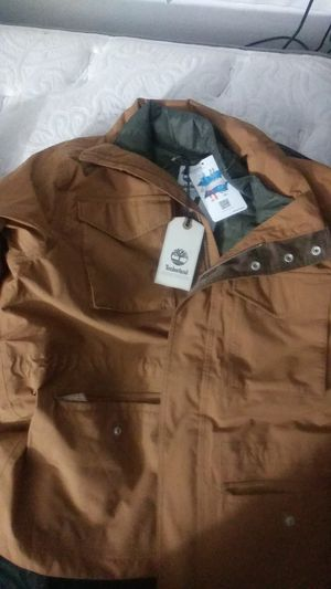 Timberland jacket for Sale in Portland, OR