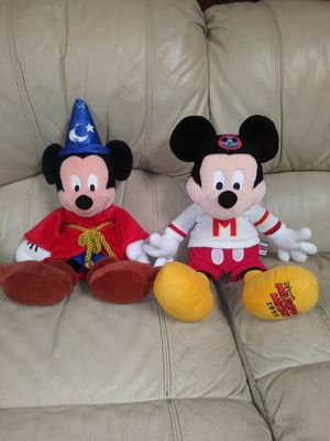 Disney Mickey set for Sale in Fort Bliss, TX