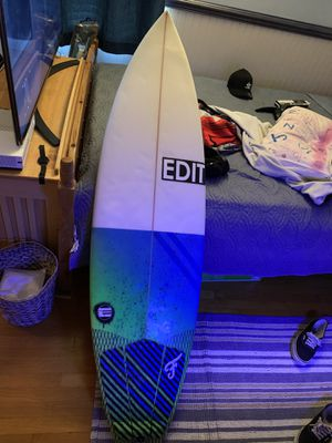 Edit Surfboard for Sale in Long Beach, CA