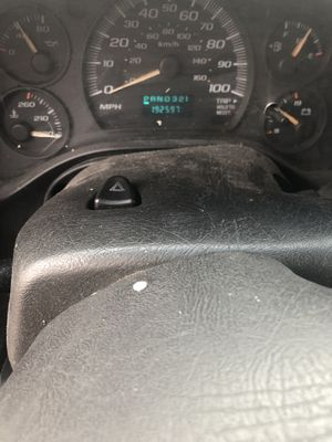 2004 Chevy express 3500 van for Sale in Houston, TX