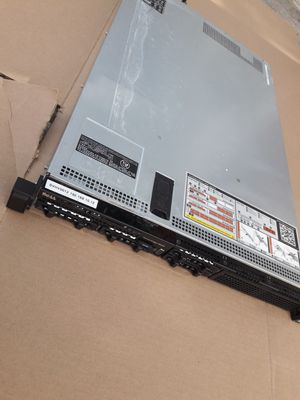 Dell PowerEdge 2900 Server - Xeon 3.0 Ghz, 5 TB, 4 GB (qty 4) for Sale in Fort Lauderdale, FL