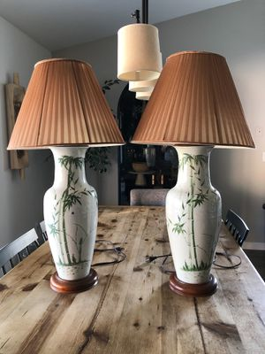 Lamps for Sale in Highland, CA