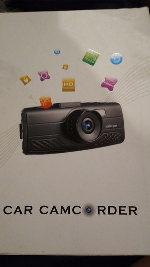 Car camcorder for Sale in City of Industry, CA
