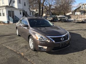 2014 NISSAN ALTIMA S for Sale in Springfield, MA