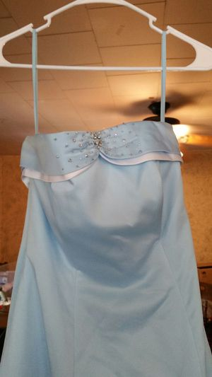 Avalon Bridal .. Sz8 for Sale in Leominster, MA