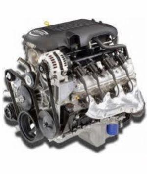 2001 Silverado Truck Engine for Sale in Moreno Valley, CA