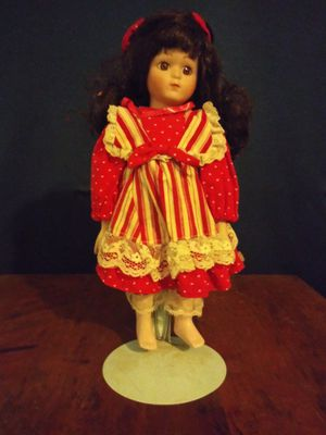 Antique Porcelain Baby Doll for Sale in Dallas, TX