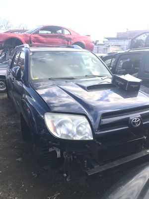 2004 Toyota 4Runner 4WD - PARTS CAR for Sale in Philadelphia, PA