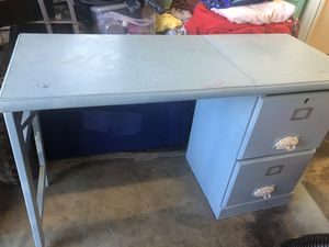 Shabby Chic desk for Sale in Turlock, CA