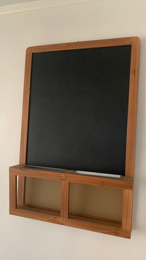 Chalk boards set of 3 for Sale in New Port Richey, FL