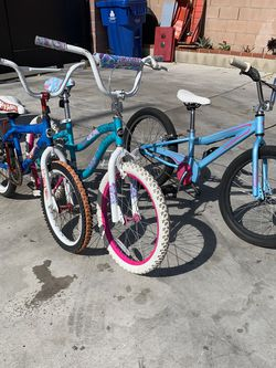 Kids Bikes Like New for Sale in Los Angeles,  CA