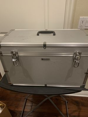 Canon HC-3100 Aluminum Lockable Case for XL1s Camcorder - SKU#1209686 for Sale in Burbank, CA