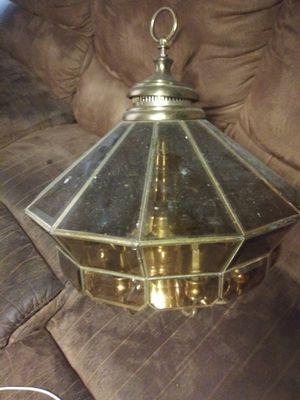 Brass chandelier for Sale in Memphis, TN