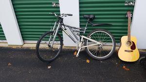 Full suspension mountain bike for Sale in Haverhill, MA