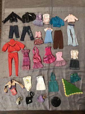 Doll clothes for Sale in Chula Vista, CA