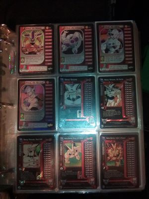 DragonBall Z Collection for Sale in Fresno, CA