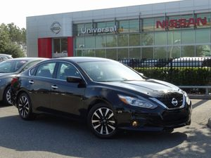 2018 Nissan Altima for Sale in Orlando, FL