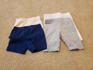 4T girl's playground shorts (4 pair lot) for Sale in Frederick, MD