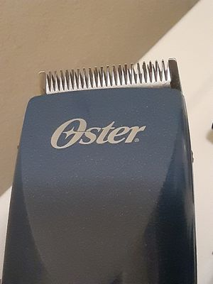 Oster clippers for Sale in Tyler, TX