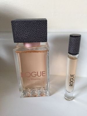 Rogue perfume by Rihanna for Sale in Pensacola, FL