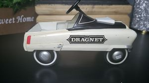 1956 Dragnet Police Pedal Car for Sale in Los Angeles, CA