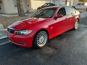 2007 BMW 325XI AWD for Sale in Las Vegas, NV