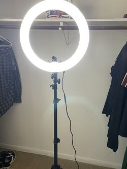 Neewer Ring Light for Sale in Humble,  TX