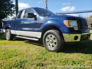 2010 Ford F-150 FX4 for Sale in Wahiawa, HI
