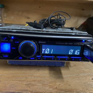BLUETOOTH ALPINE STEREO for Sale in Canby, OR