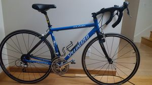 Specialized Roubaix 52cm x 53.7cm road bike for Sale in Carlsbad, CA