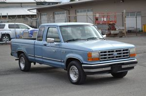 1990 Ford Ranger for Sale in Tacoma, WA