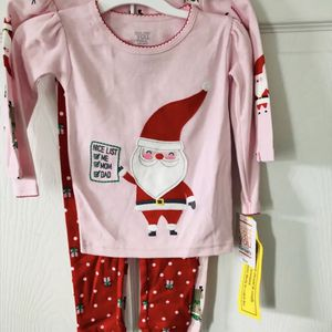 Brand new 12M Carter's Just One You 4 piece Christmas Pajamas (Pick up only) for Sale in Alexandria, VA