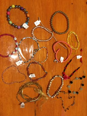Miscellaneous bracelets for Sale in Vancouver, WA